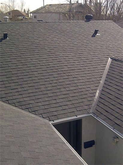 Roofing Installation 1