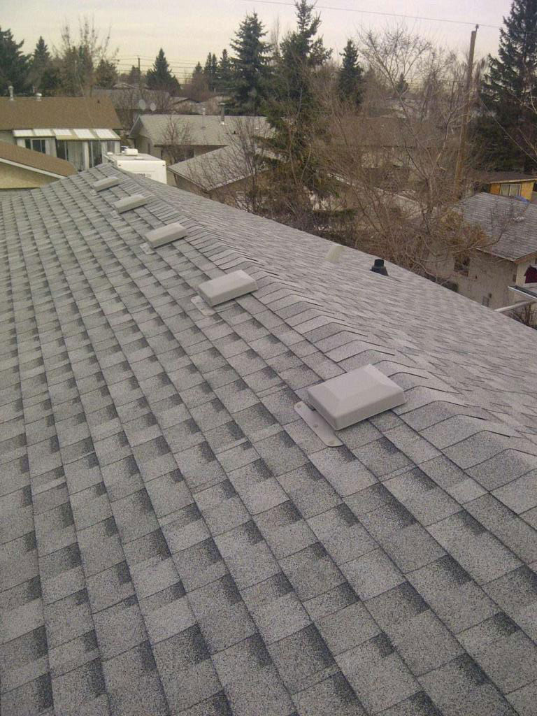 Roofing Installation 2